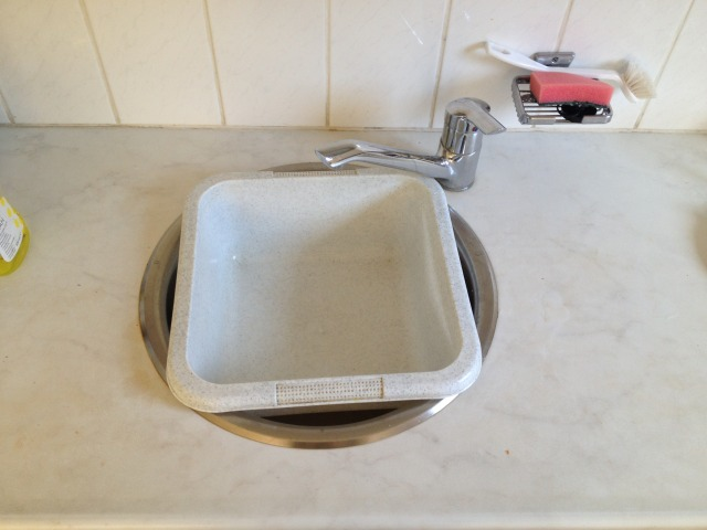 Onderzoek naar waterverspilling drinken uit de kraan  Kliekjemet # Wasbak Teil_235245